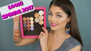 Looxi Beauty Spring 2017 Collection | Swatches