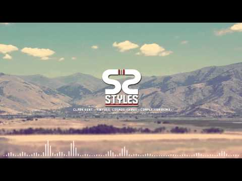 Clark Kent & Yinyues - Cosmos (Skrux & Complexion Remix)