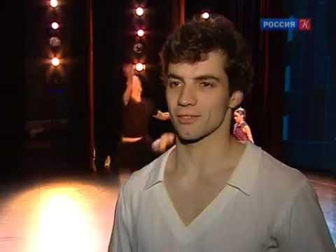 Bolshoi Gala - October 2016 - tv report