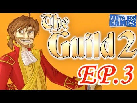 """DES PROCES """"EQUITABLES"""" !!! - The Guild 2 - ep.3 (Avec Bob Lennon)"""