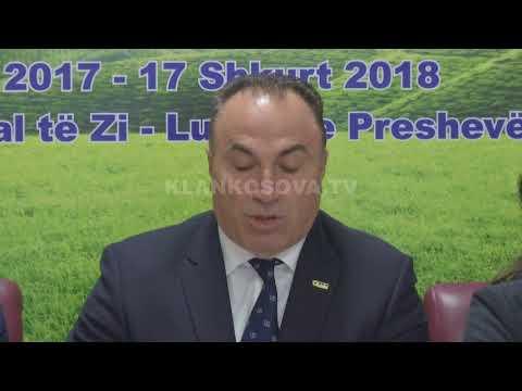 "AKB pranon ""njohjen"" nga Bosnja - 20.04.2018 - Klan Kosova"