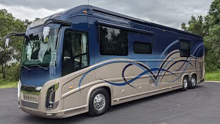 Newell Coach 1495 for Sale