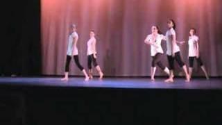 Dana Dance Concert 2007 - Crossover