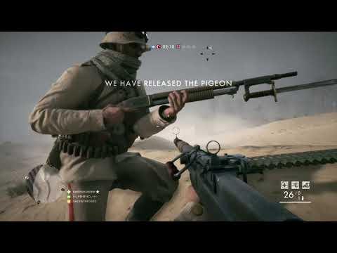Battlefield map suez