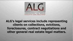 Florida Condominium And Homeowners Association Law: Florida HOA Laws - ALG