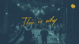 Victory Worship - This Is Why (Official Audio Track)