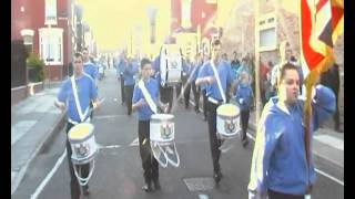 11/05/2012 - BRFB @ Star of Toxteth 1