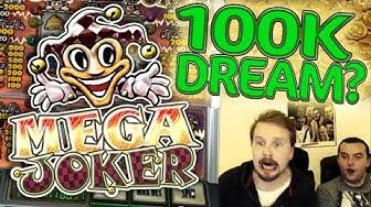 Mega Joker - BIG win or BIG fail?