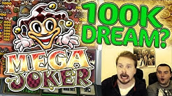 Mega Joker - BIG win or BIG fail?