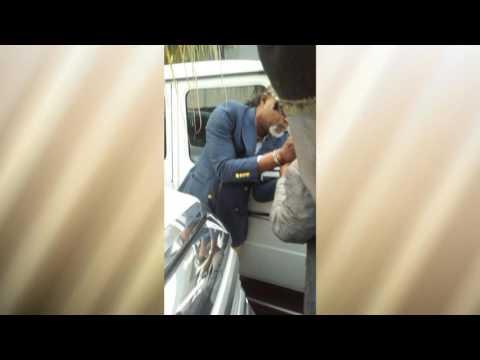 RDC: Koffi Olomidé arrêté ce matin à Kinshasa - l'opération en images.