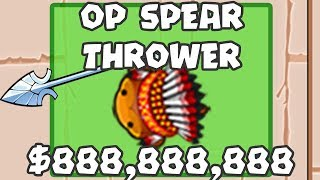 ? BRAND NEW ? The SPEAR Throwe…