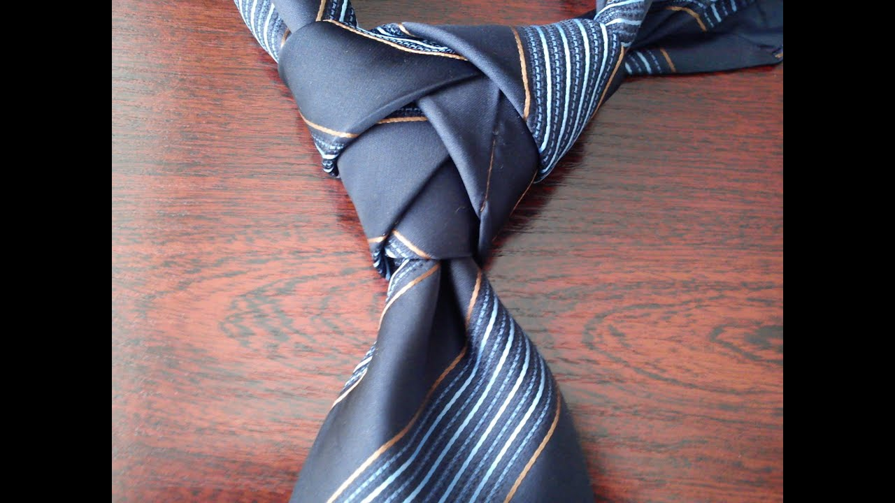 How to tie a tie necktie eldredge knot from your point of view how to tie a tie necktie eldredge knot from your point of view full hd youtube ccuart Image collections