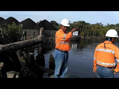 COAL SHIPPING Mandiri Group - Site Krassi [By Mr. Fanardhi]