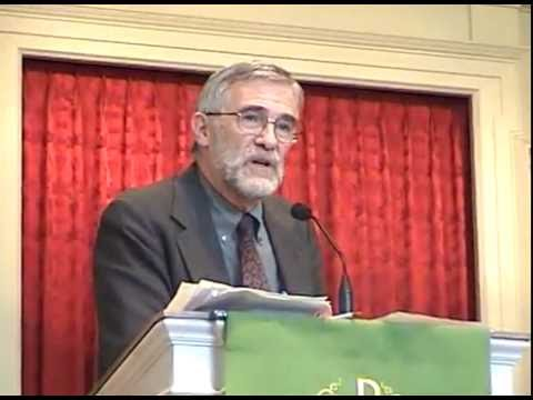 Ray McGovern speaks in Lancaster - Part 4 (10/22/06)