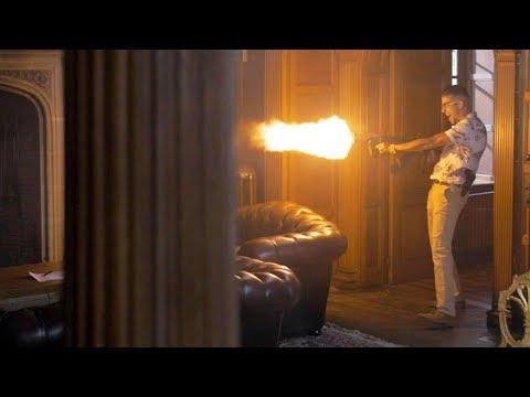 """Behind The Scenes """"Bizzey X Boef - Drama (prod. Yung Felix)"""