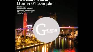 Luis Herrero - BLACKMUSH (Original Mix) [TEASER] OUT NOW ON BEATPORT!