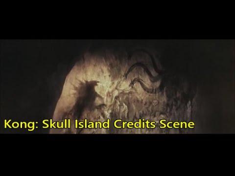 Kong Skull Island Vf Hd