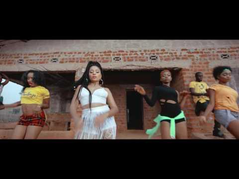 BIKO - Lola Rae Feat. Davido (OFFICIAL VIDEO)