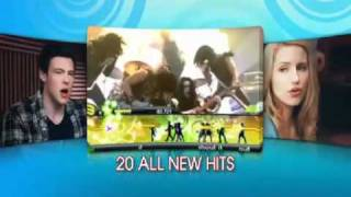 Critique Karaoke Revolution Glee - Volume 2 pour wii