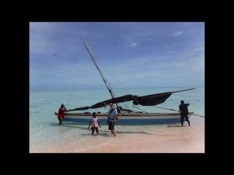 Top Ten Things You May Not Know About The Kiribati Mission