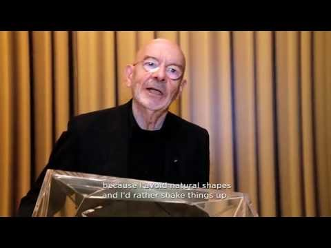 Kartell Contemporary Lifestyle | Interview to Mario Bellini