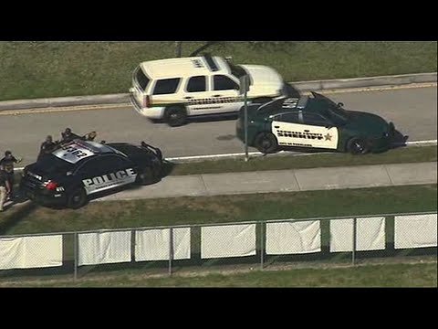 Police Respond to Florida School Shooting Report