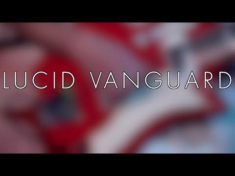 "Lucid Vanguard - ""Supernova Glow/Empress Evergreen"" (Live on Radio K)"