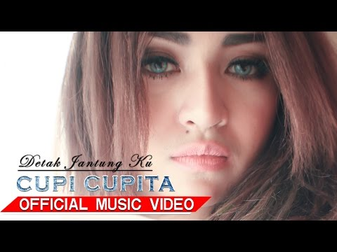 Cupi Cupita - Detak Jantung Ku [Official Music Video HD] thumbnail
