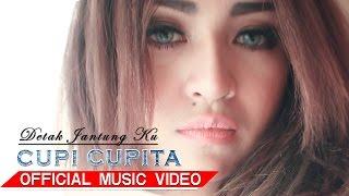 Download Cupi Cupita - Detak Jantung Ku [Official Music Video HD]