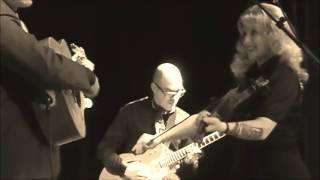 David Ritschard & Krokodiltårarna - Huddinge, Huddinge