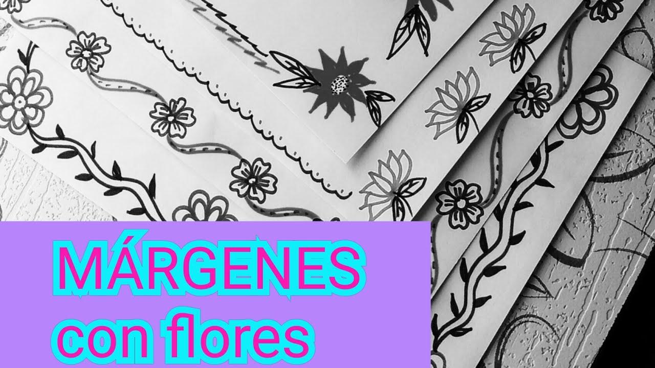 Margenes Y Titulos Para Cuadernos Ideas Para Decorar Tus Apuntes - Imagenes-para-decorar