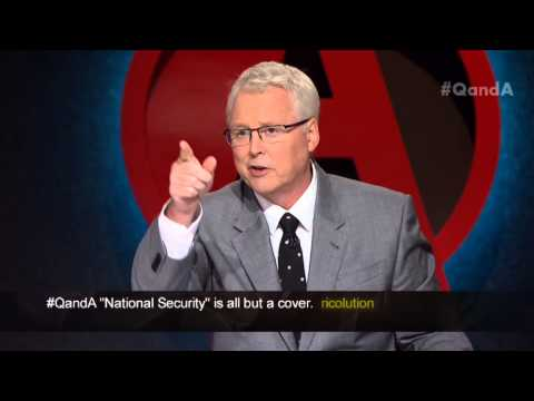 Q&A - Vaccinations, Press Freedoms & Forced Closures