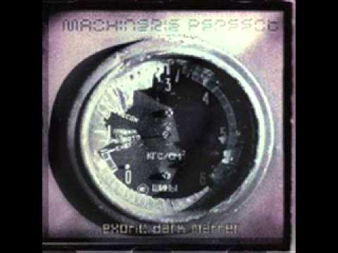 Machinerie Perfect - Distant Energy