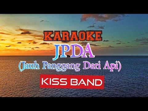 JPDA Kiss Band[animationkaraoke] By Ajix Tata