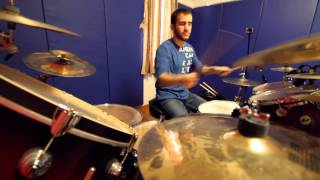 Revelation Song - Passion (Drum Cover) - Sal Arnita