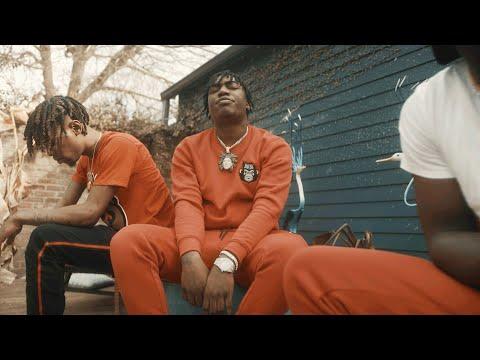 Fredo Bang - Click Up (Official Video)