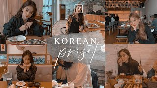 korean-dark-preset-lightroom-free-download