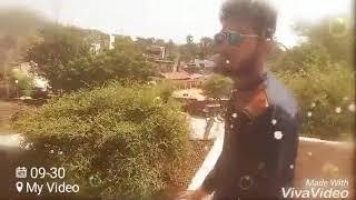 Kaise jiyunga kaise bata de mujhko tere bina by Anand masih