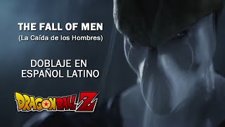 Dragon Ball Z: The Fall of Men - (Español Latino) HD thumbnail