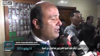 مصر العربية | وزير التموين: أرقام فساد قضية القمح ليس لها أساس من الصحة