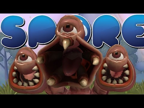 BECOMING AN EPIC - Spore Epic Mod