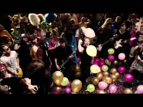 Emil Bulls - Pants Down (Official Video)