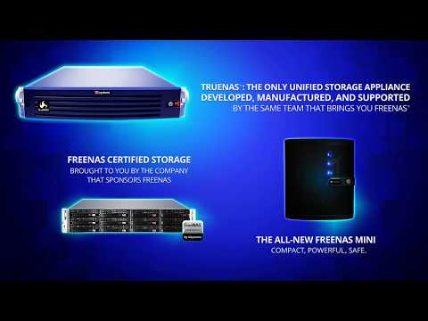 FreeNAS® 9 2 1 5 BitTorrent Sync Plugin Btsync   YouTube