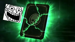 Mortal kombat X mobile open golden character pack/kombat pack