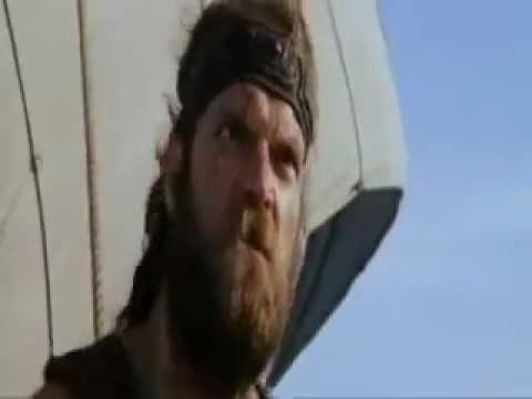 Brad Pitt Troy Achille E I Suoi Mirmidoni Youtube