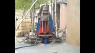 Бурение скважины на Промышленной(, 2014-03-24T00:50:11.000Z)