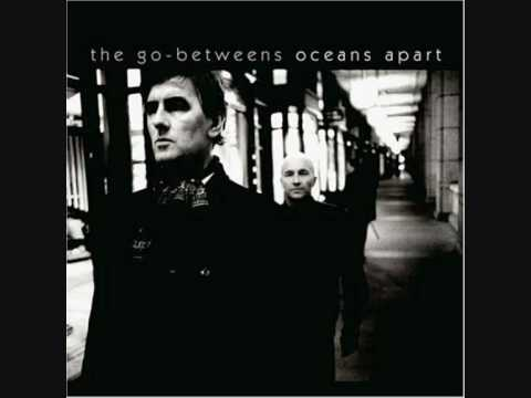The Go-Betweens    Finding you