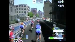 Le tour de France 2011 - ps3