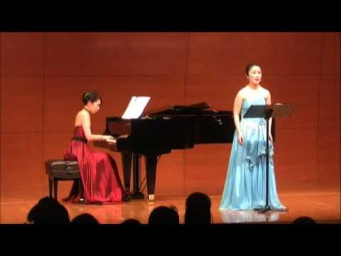 Trois chansons  (Maurice Ravel) ラヴェル/3つの歌