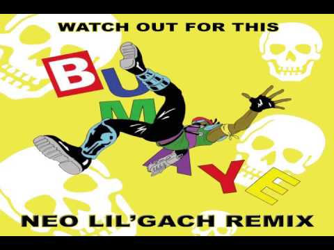 MAJOR LAZER - Watch out for this (NEO LIL'GACH remix) - [ FRENCHCORE ] - Free download